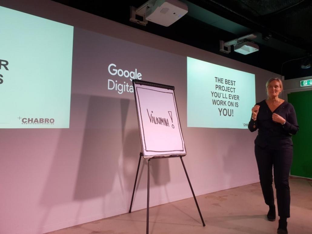 Google digitalakademi